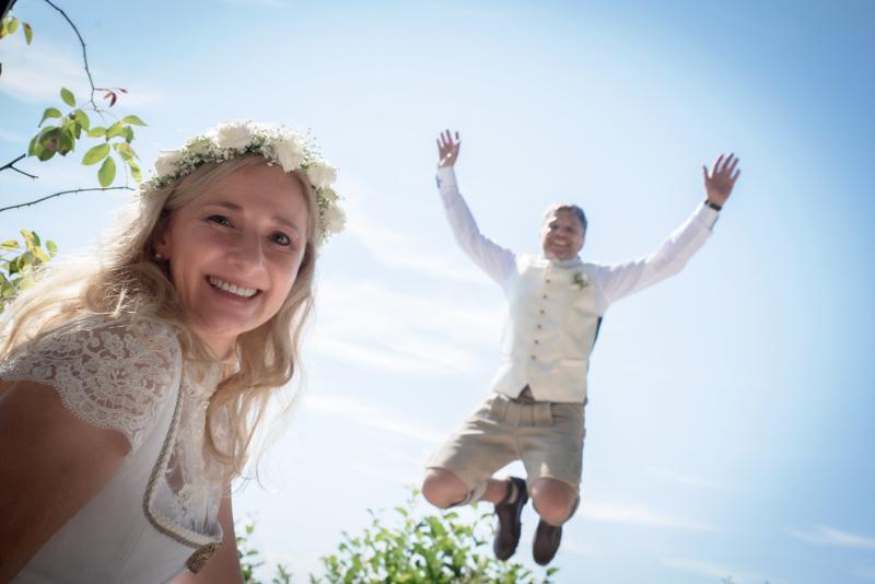 Heiraten Roseninsel 112