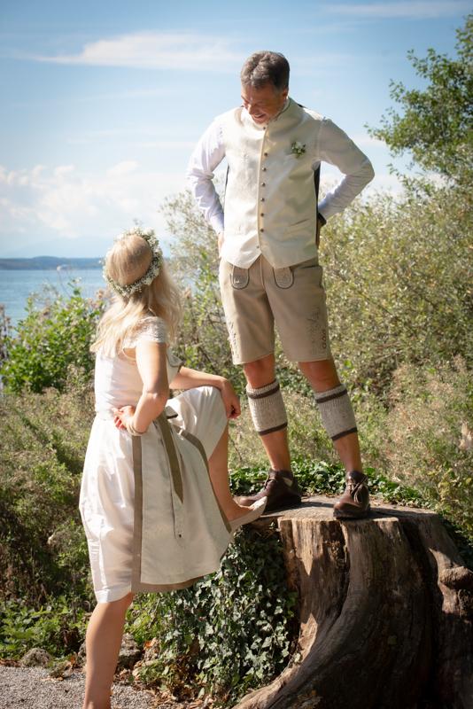 Heiraten Roseninsel 115