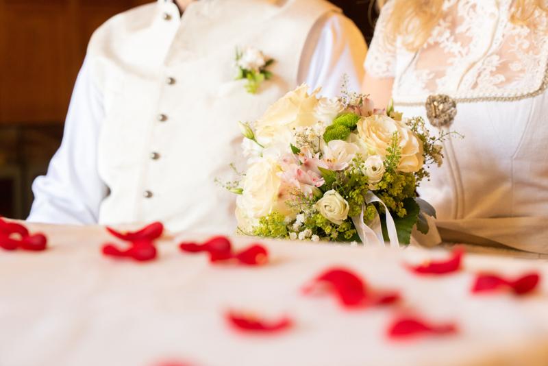 Heiraten Roseninsel 52