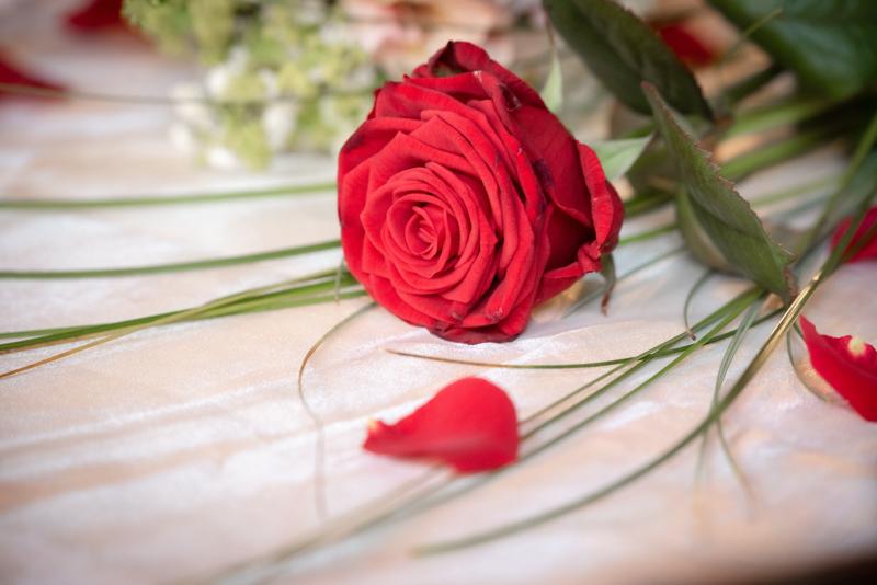 Heiraten Roseninsel 70