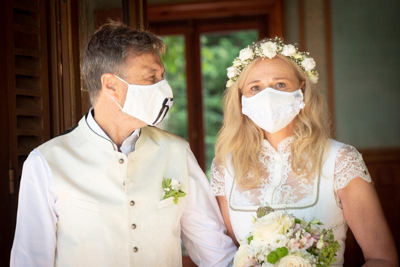 Heiraten Roseninsel 86