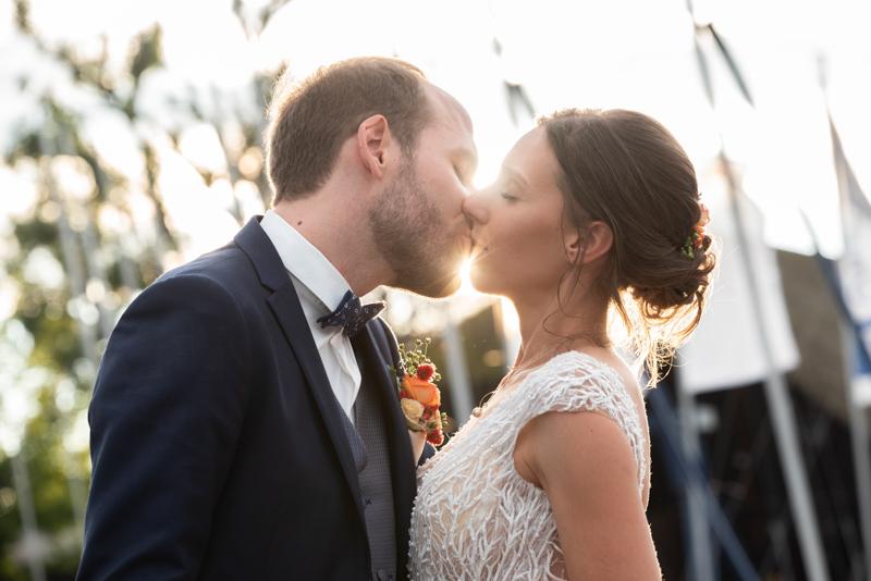 Hochzeit in Starnberg